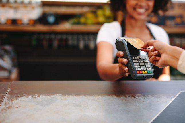 faturamento e pagamento